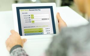 Online calculator design agency