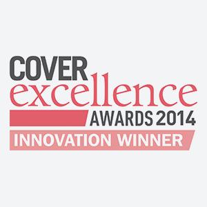 Cover Magazine Awards