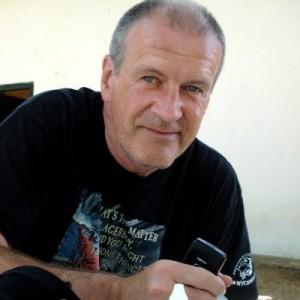 Jeff Suthons