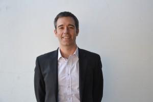 Simon Martin, Director