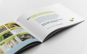 Wish list - marketing campaign creative concept