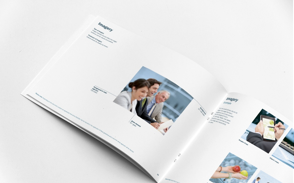 Moreish Marketing - brand direction and imagery design