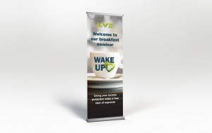 Roll up Banners for events marketing