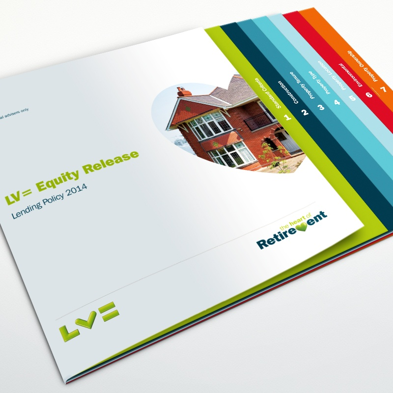 Innovative brochure design ideas
