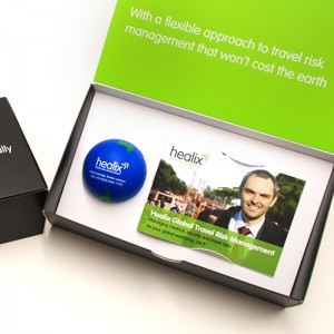 Innovative Direct Mail campaign ideas