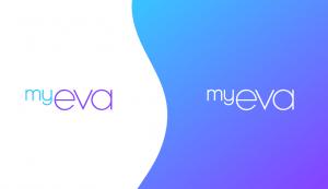 MyEva logo