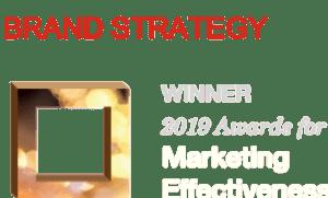 Award winning financial marketing agency