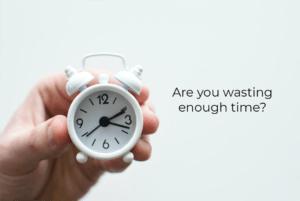 Time-Wasting-Moreish