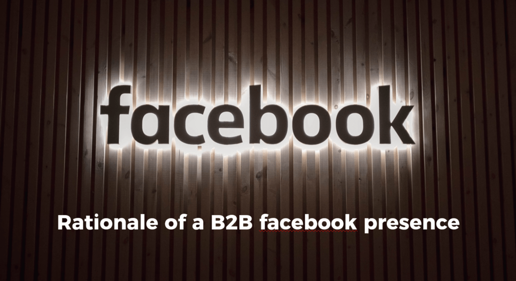 Rationale_of_a_B2B_Facebook_presence