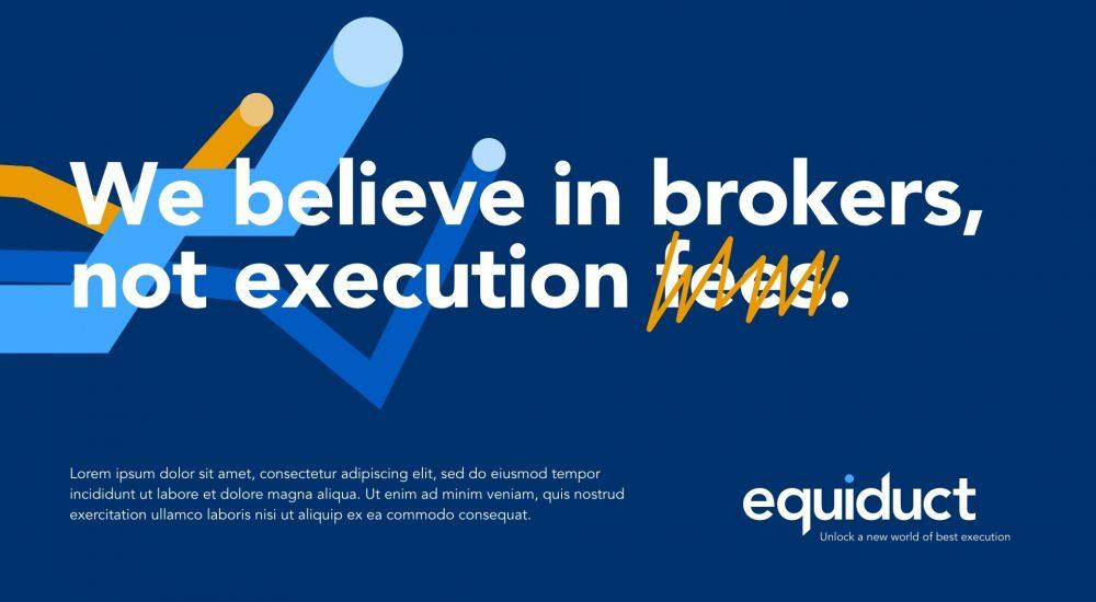 Equiduct fee free visual